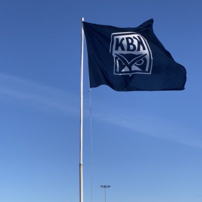 Flaggstangflagg